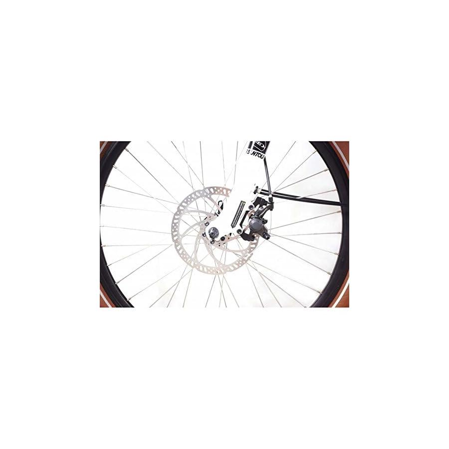 Magnum UI5 Electric Bicycle Electric Hybrid City Bike,Electric Commuter Bike, 350w, Rear Rack