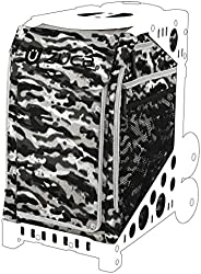 ZUCA Nu Camo Camouflage Sport Insert Bag (Frames Sold Separately) 1779