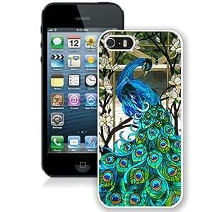 Giraffe Hard Hard Phone Cover Case for Iphone 4 4S