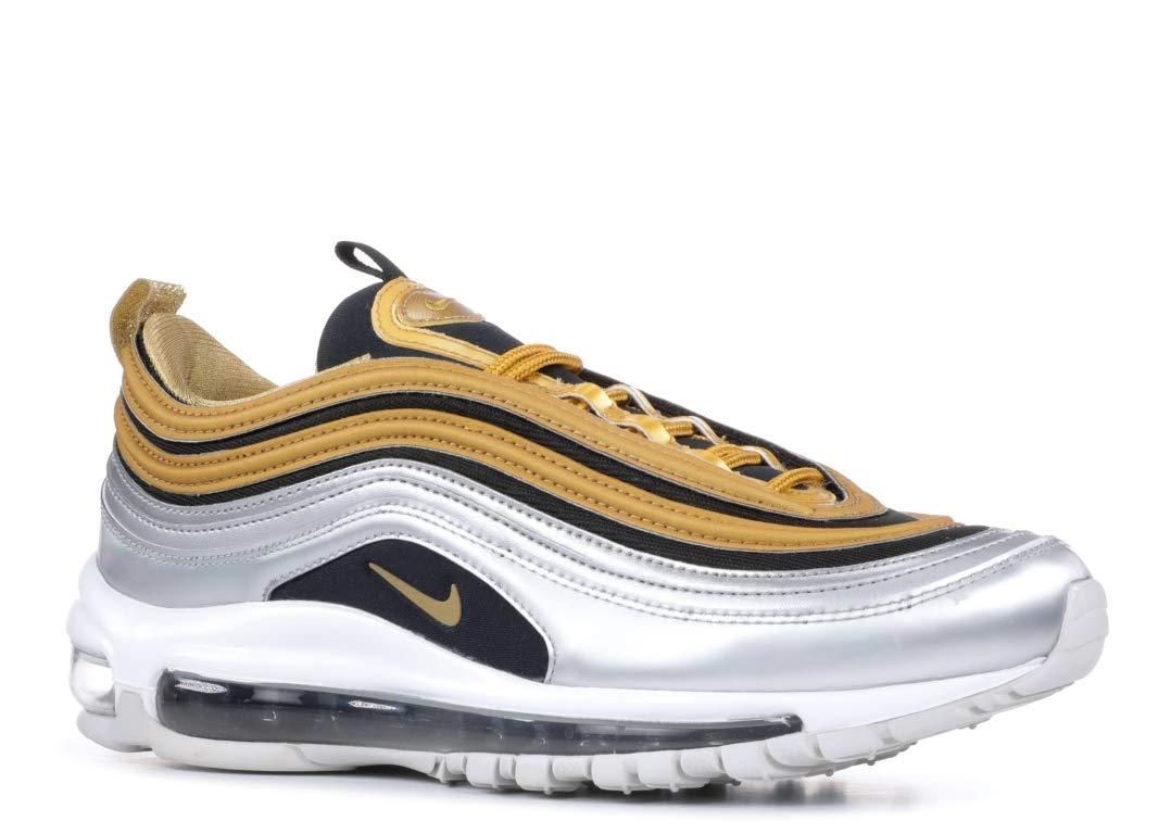 huge discount e5111 45274 Nike Air Max 97 SE Women's Shoes Metallic Gold aq4137-700 (6.5 B(M) US)