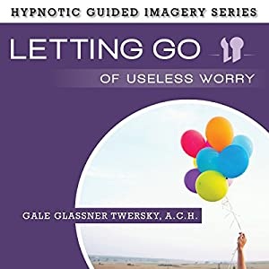 Letting Go of Useless Worry Speech