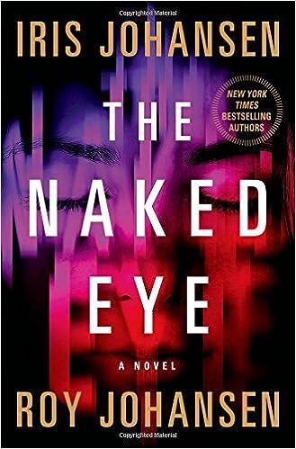 Image result for the naked eye iris johansen