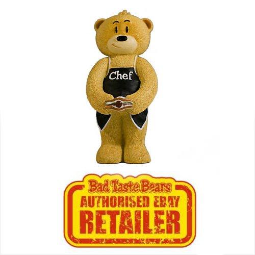 Frank Bad Taste Bear Figurine