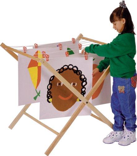 JonTi CrafT 0226JC Paint Drying Rack