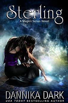 Sterling (Mageri Series Book 1) by [Dark, Dannika]