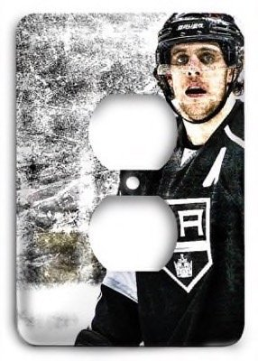 Los Angeles Kings NHL 5 Outlet Cover (La Kings Trailer Hitch Cover compare prices)
