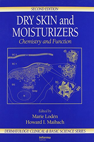 Dry Skin and Moisturizers: Chemistry and Function (Dermatology: Clinical & Basic Science)