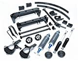 Pro Comp K1144BMX 6'' Lift Kit with Auto Trac and MX Shocks for GM 1500 MX6 Pick-Up '07-'10