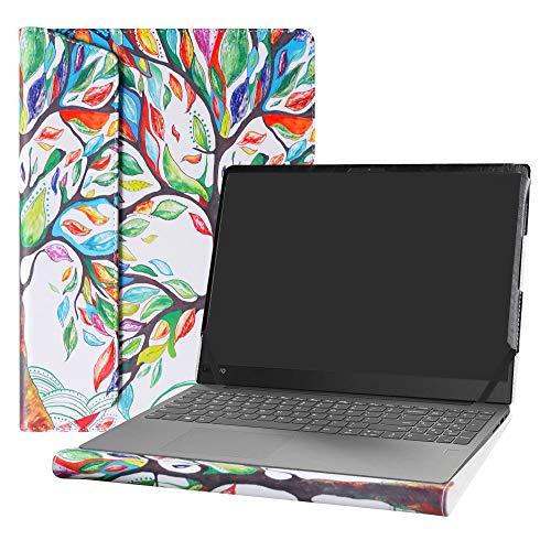 Funda protectora para laptop Lenovo Ideapad. Love Tree.