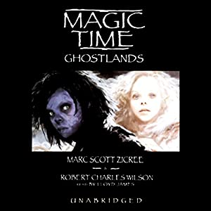 Magic Time Audiobook