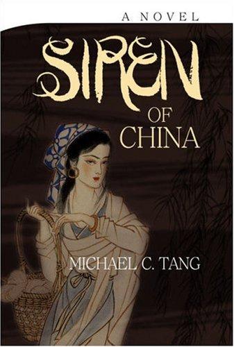Siren of China ebook