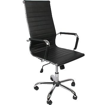 Avec De AccoudoirAssise Chaise Bureauchaise Bureau Miadomodo dxCoeWrB