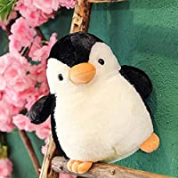 Smilesky Ocean Stuffed Penguin Stuffed Animal Toys Plush Pendant Ornaments 7 Inch