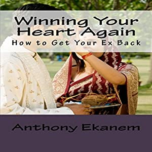 Winning Your Heart Again Audiobook