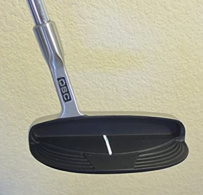 PreciseGolfCo. Golf Chipper HX-9 Chipping Wedge Golf Club Latest Technology, Best Chipper No More Shanks from Tartan Sports