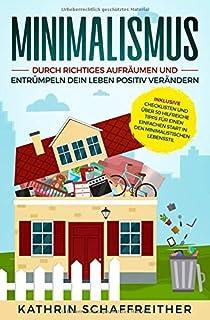 Aufräumen für Anfänger: Ein Buch über Ordnung und Chaos: Amazon.de ...