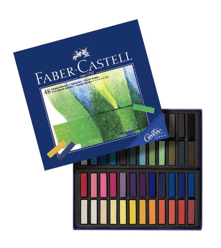 faber-castel-fc128248-creative-studio-soft-pastel-crayons-48-pack-assorted