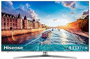 TELEVISOR ULED UHD 4K H65U8B HISENSE: BLOCK: Amazon.es: Electrónica