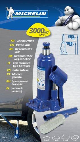 Cric Bouteille 3T – Michelin 009559