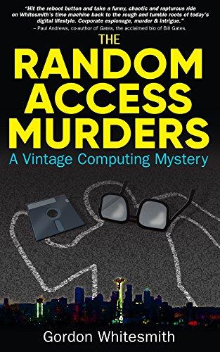 The Random Access Murders: A Vintage Computing Mystery ()