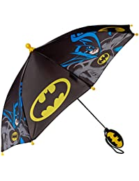 Little Boys Batman Character Umbrella, Age 3-7