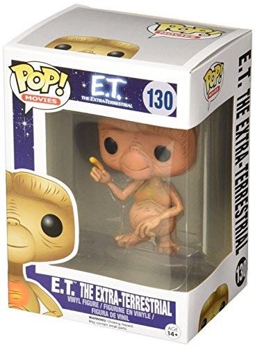 Price comparison product image Funko POP Movies: E.T. - E.T. Action Figure