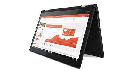 Lenovo ThinkPad L380 Yoga Laptop, 13.3in FHD (1920x1080) Touchscreen, 8th Gen