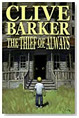 Thief of Always (Graphic Novel )