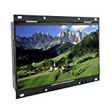 10.1†HD Open Frame LCD Commercial Advertising Display Screen