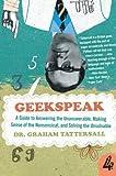 Geekspeak, Graham Tattersall, 0061626783