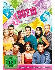 Beverly Hills 90210 - Season 10