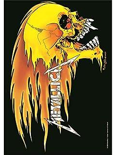 Avenged Sevenfold Banner Flag 3x5 Poster Death Bat Skull Bat Wings New