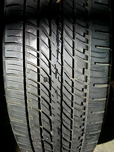 Hankook Ventus AS RH07 All-Season Tire - 235/60R18 (Ventus Rh07 All Season Tires)