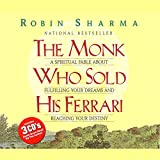 Bargain Audio Book - The Monk Who Sold His Ferrari
