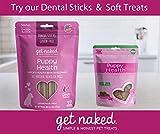 N-Bone Puppy Teething Rings, Chicken Flavor, 6 count