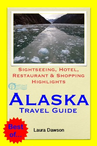 Alaska Travel Guide - Sightseeing, Hotel, Restaurant & Shopping Highlights - Anchorage Shopping