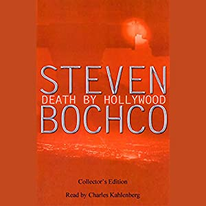 Death by Hollywood Hörbuch