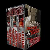Kate and Walker: Deadly, Dangerous & Desired Boxed Set