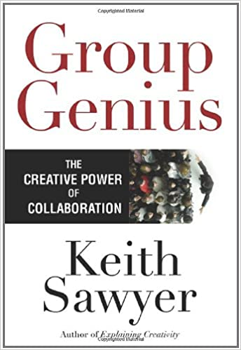 Book Group Genius: The Creative Power of Collaboration