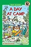 A Day at Camp, Level 2, Mercer Mayer, 1577688368