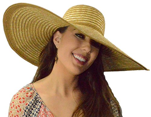 natural-striped-straw-floppy-sun-hat-extra-wide-brim-uv-protection-beach-hat