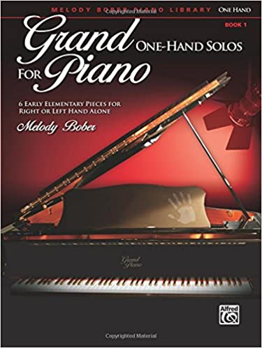 for left hand alone book 1 eleven melodious studies for piano