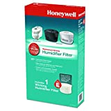 Appliances : Honeywell HC-14V1 Replacement Wicking Humidifier Filter, Filter E