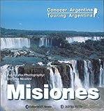 Touring Argentina: Misiones (Spanish Edition)