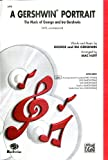Gershwin Portrait, , 0769259901