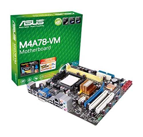 NEW DRIVERS: AMD 780G LAN