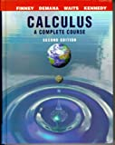 Calculus: A Complete Course (2nd Edition)