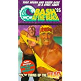 NWA WCW 1995 VHS BASH AT THE BEACH '95
