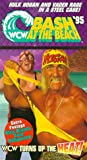 WCW Bash at the Beach 95 [VHS]