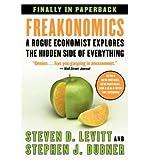 img - for By Steven D. Levitt Freakonomics: A Rogue Economist Explores the Hidden Side of Everything (P.S.) (1 Original) [Paperback] book / textbook / text book
